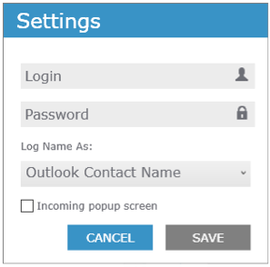 Microsoft Outlook Plugin - Getting Started – PureEdge Technologies